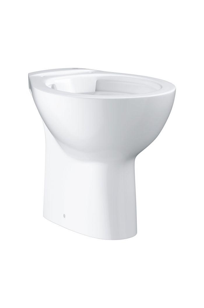BAU CERAMIC STAANDE WC