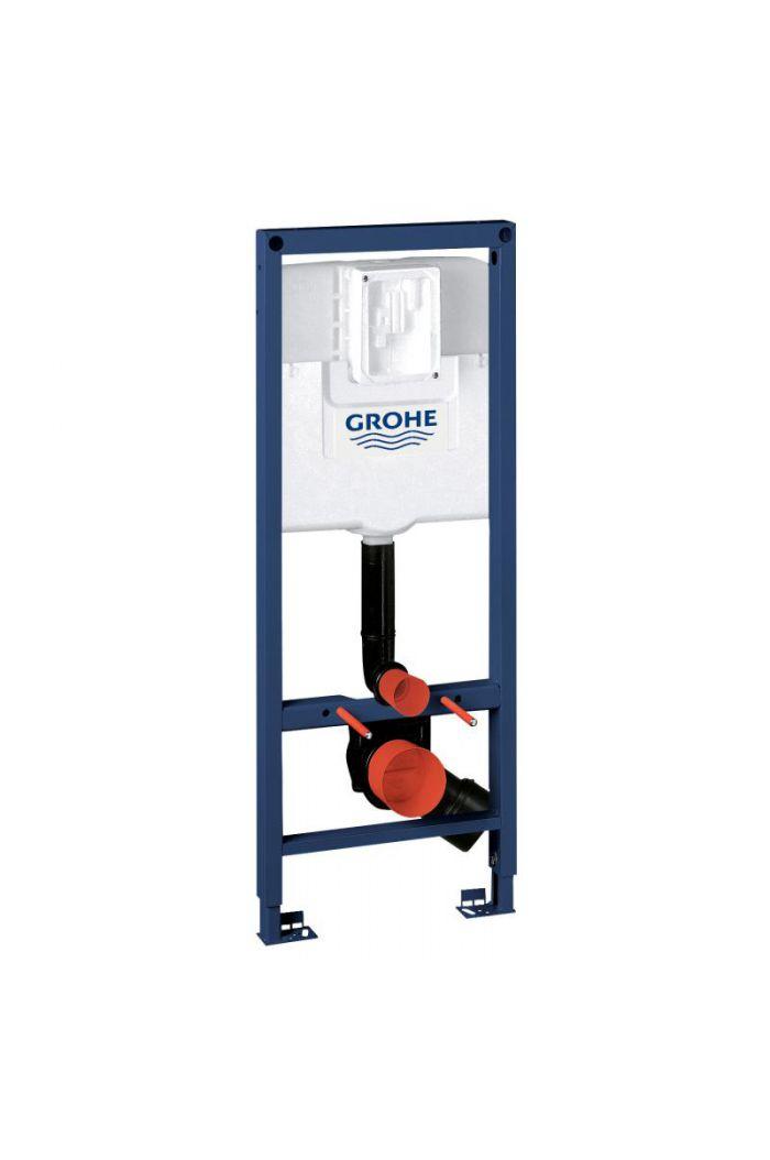 Grohe Inbouwreservoir Rapid SL 38675001 extra smal