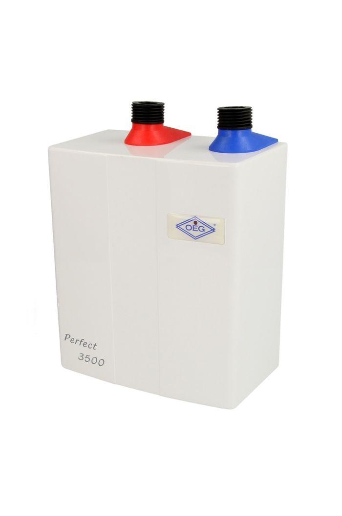 Mini Flow Heater Perfect 3500