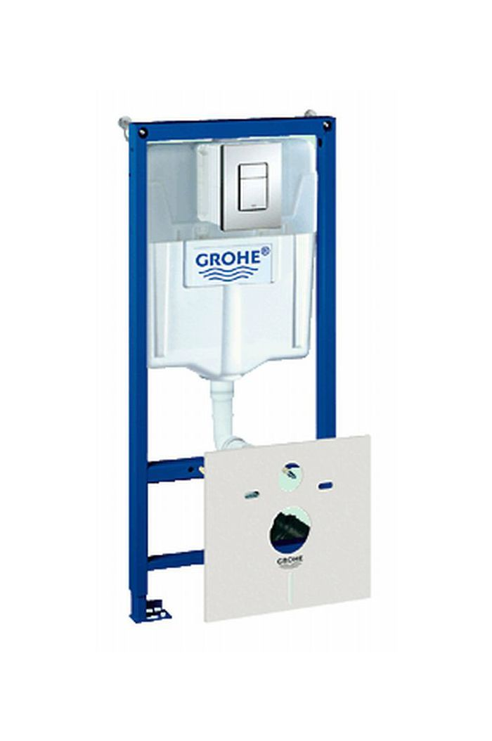 Grohe Rapid SL wc element