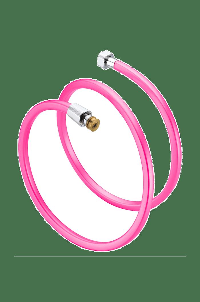 Design Squared Slang (Pink Rose)