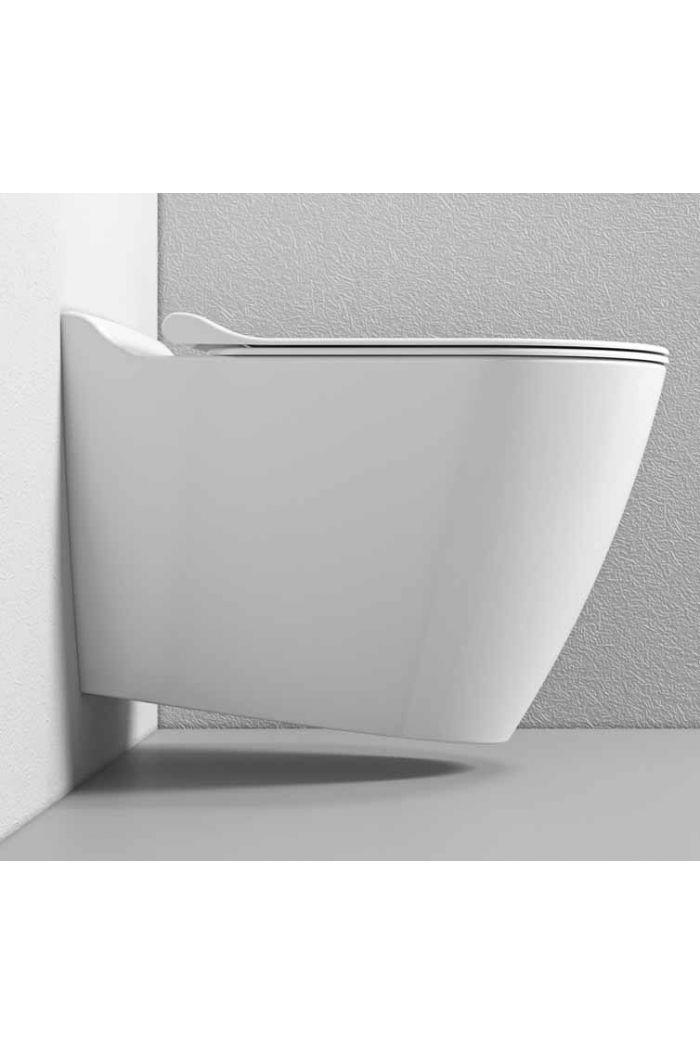 Turks toilet nieuw design