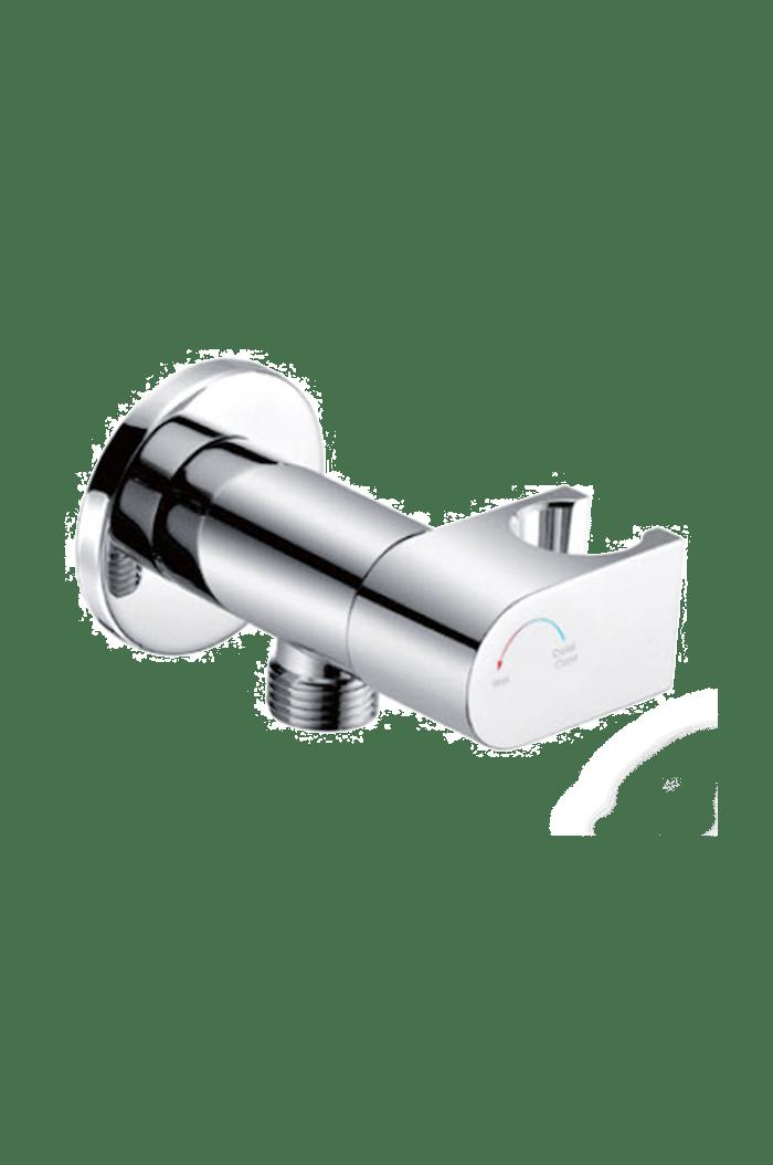 Design Mini Stopkraan & Mixer
